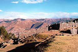 Motorcycle rentals in Cusco