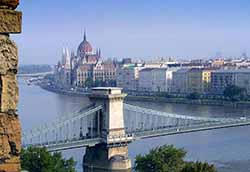 Motorcycle rentals in Budapest