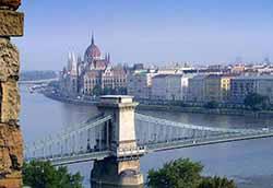 Moto noleggio a Budapest
