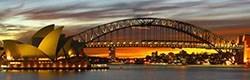 השכרת אופנועים ב Sydney, Australia