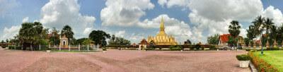 Motorcycle rentals in Vientiane