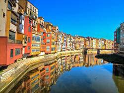 השכרת אופנועים ב Girona