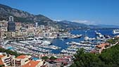 Motorcycle rentals in Monaco