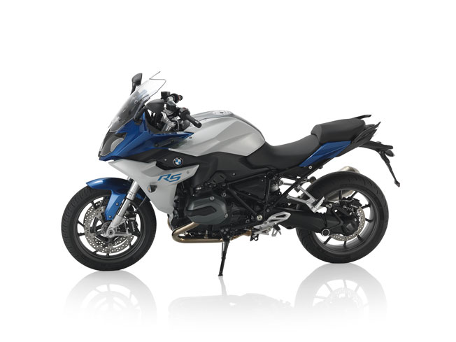 BMW R 1200 RS Motorcycle and scooter rentals in Île-de-France (France)