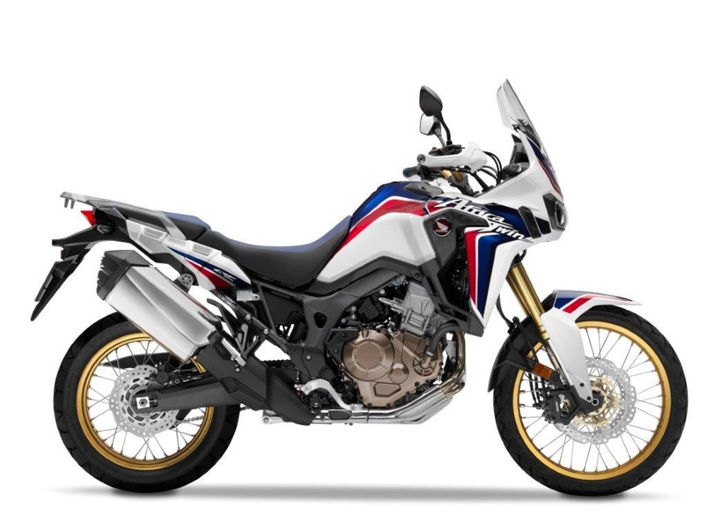 Honda CRF1000L Africa Twin Motorcycle and scooter rentals in Barcelona (Spain)