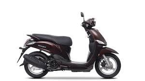 Adiva I2 - Delight 125 Motorcykel- och skoteruthyrning i Menorca (Spanien - Balearerna)