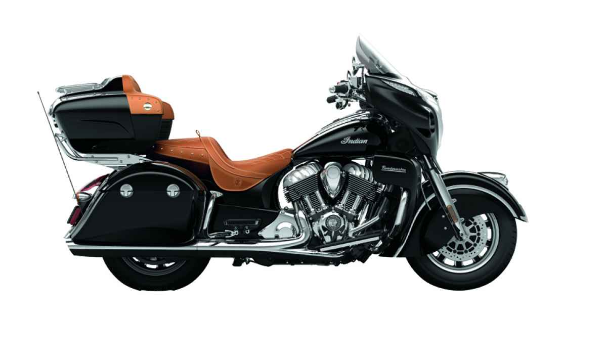 Indian ROADMASTER Alugueres de motas e scooters em California (EUA)