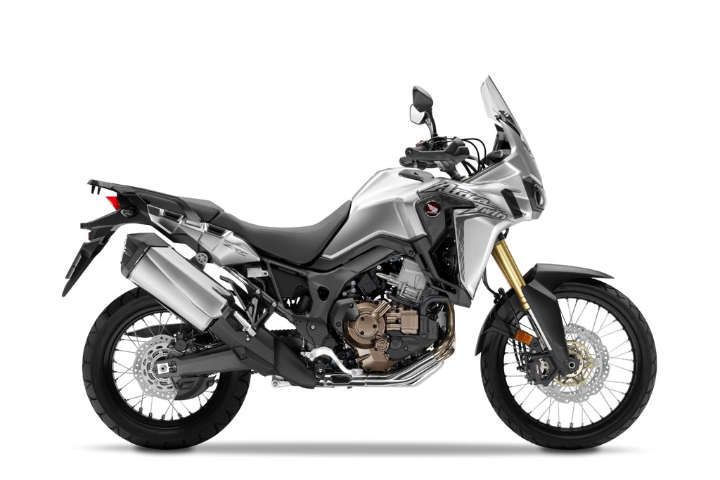 Honda CRF 1000 AFRICA TWIN Motorcycle and scooter rentals in Mallorca (Spain - Balearic Islands)