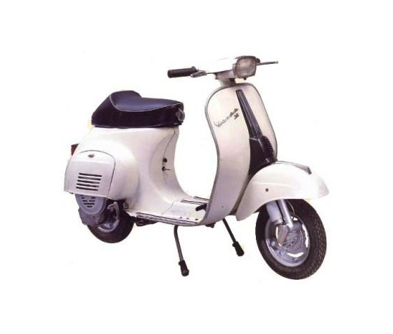 Piaggio Vespa 50 Special '77 Motorcycle and scooter rentals in Bologna (Italy)
