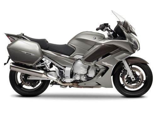 Yamaha FJR 1300 Motorcycle and scooter rentals in Barcelona (Spain)