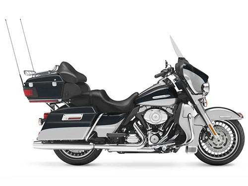 Harley-Davidson Ultra Classic Electraglide FLHTCU Motorcycle and scooter rentals in Barcelona (Spain)