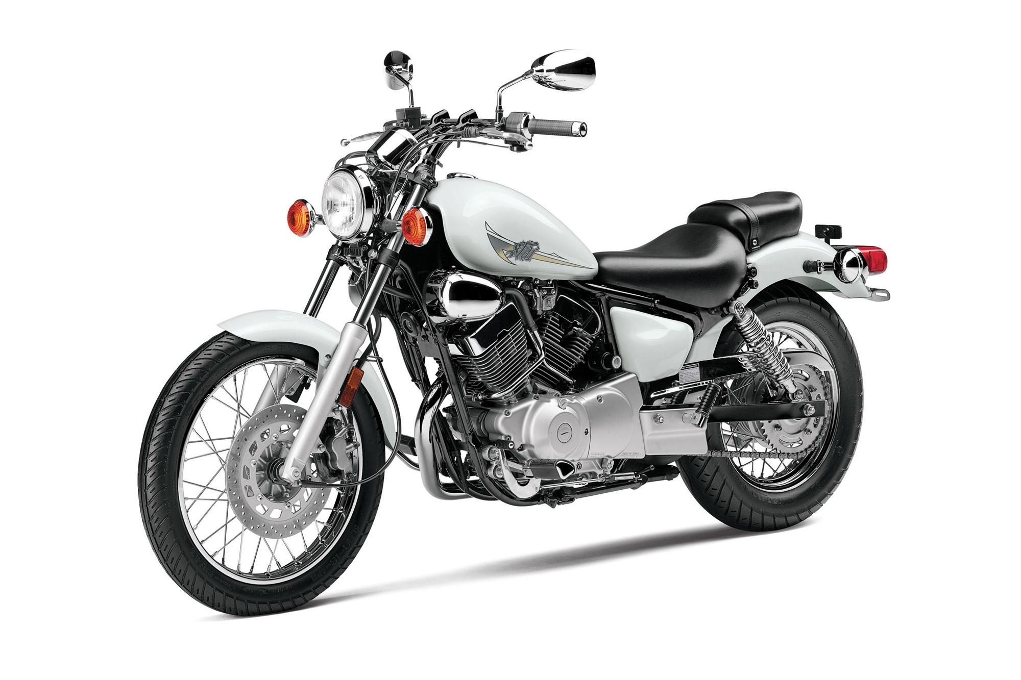 Yamaha XV250 Verhuur van motorfietsen en scooters in California (US)