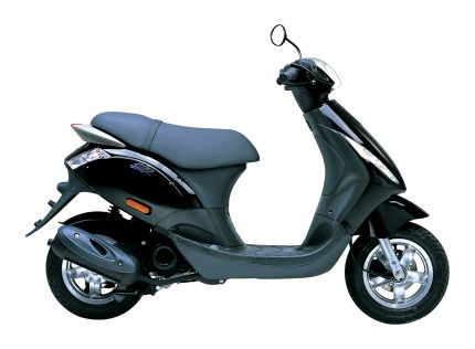 Piaggio Zip 125 Motorcycle and scooter rentals in Firenze (Italy)